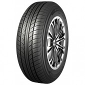 Anvelope All Season Nankang N607+ 155/65 R14 75T