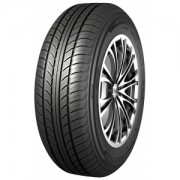 Anvelope All Season Nankang N607+ XL 205/55 R17 95V
