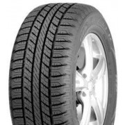 Anvelope All Season Goodyear Wrangler HP All Weather 265/65 R17 112H