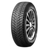 Anvelope All Season Nexen N blue 4Season XL 235/45 R17 97V