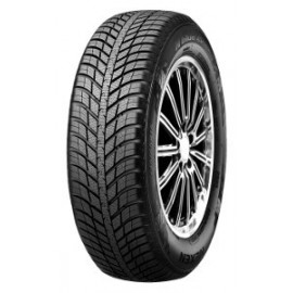 Anvelope All Season Nexen N blue 4Season 195/65 R15 91V