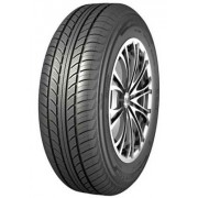 Anvelope All Season Nankang N607+ A/S 195/65 R14 89H
