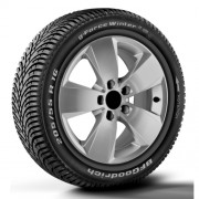 Anvelope Iarna BFGoodrich g-Force Winter 2 SUV 215/55 R18 99V