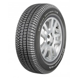 Anvelope All Season BFGoodrich Urban Terrain T/A 205/70 R15 96H