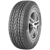 Anvelope Vara Continental CrossContact LX 2 255/65 R17 110T