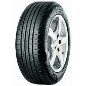 Anvelope Vara Continental EcoContact 5 CS XL 195/65 R15 95H