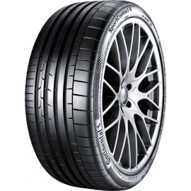 Anvelope Vara Continental SportContact 6 XL 315/40 R21 115Y