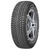 Anvelope Iarna Michelin Latitude Alpin LA2 XL 235/55 R19 105V
