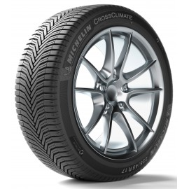 Anvelope All Season Michelin Cross Climate+ XL 245/45 R19 102Y