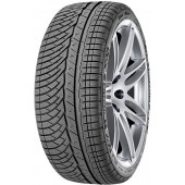 Anvelope Iarna Michelin Pilot Alpin PA4 RFT 225/50 R18 95H