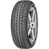 Anvelope All Season Kleber Quadraxer 165/70 R14 81T