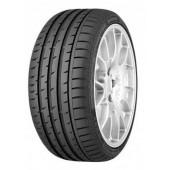 Anvelope Vara Continental SportContact 3 RFT 225/45 R17 91Y