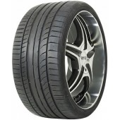Anvelope Vara Continental SportContact 5 XL 245/40 R19 98Y