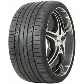 Anvelope Vara Continental SportContact 5 P XL 255/35 R19 96Y