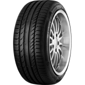 Anvelope Vara Continental SportContact 5 CS XL 225/45 R18 95W
