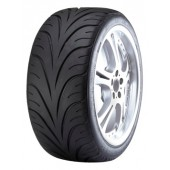 Anvelope Vara Federal 595 RS-R (semi-slick) XL 225/45 R17 94W