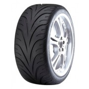 Anvelope Vara Federal 595 RS-R (semi-slick) 205/50 R15 89W