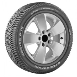 Anvelope Iarna BFGoodrich g-Force Winter 2 XL 205/45 R16 87H