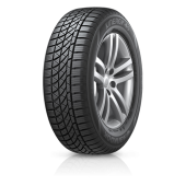 Anvelope All Season Hankook Kinergy 4S H740 XL 215/55 R17 98W