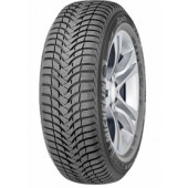 Anvelope Iarna Michelin Alpin A4 RFT 225/50 R17 94H