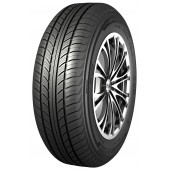 Anvelope All Season Nankang N607+ A/S 165/70 R14 81H