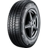 Anvelope Iarna Continental VanContact Winter 215/60 R17C 104/102H