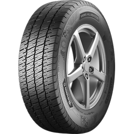 Anvelope All Season Barum Vanis AllSeason 205/65 R16C 107/105T