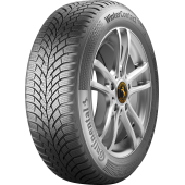 Anvelope Iarna Continental WinterContact TS 870 205/55 R16 91T
